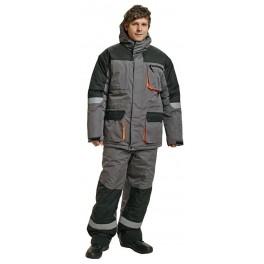 Зимняя рабочая куртка Cerva Эмертон (Emerton)