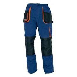 Рабочие брюки Cerva Эмертон (Emerton), Синий