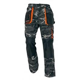 Рабочие брюки Cerva Эмертон (Emerton), Камуфляж