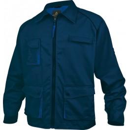 Рабочая куртка Delta Plus M2Ves, темно-синий/синий