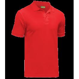 Рубашка-поло REDFORT Seawave 190GSM, Красный