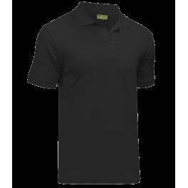 Рубашка-поло REDFORT Seawave 190GSM, Черный