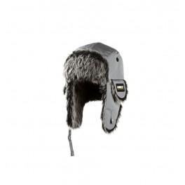 Зимняя шапка-ушанка Dimex 4090+
