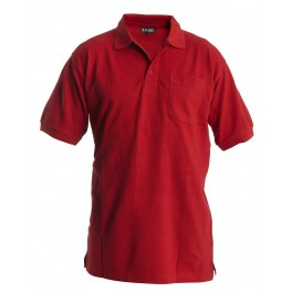 Футболка-поло Engel (Дания), 3251-133, красный