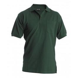 Футболка-поло Engel (Дания), 3251-133, зеленый