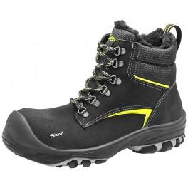 Зимние рабочие ботинки Sievi Star Hiker+ S3