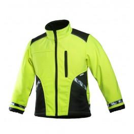 Детская куртка Softshell Dimex 6027