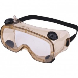 Закрытые защитные очки Delta Plus RUIZ1VIAC