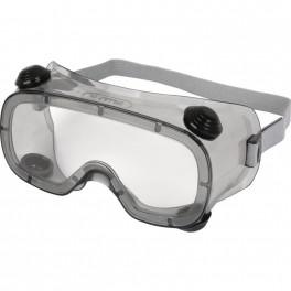Прозрачные очки Delta Plus RUIZ1VI для защиты глаз
