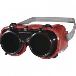 Защитные очки для сварки Delta Plus TOBA2
