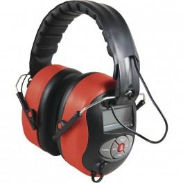 Наушники шумоподавляющие Delta Plus PIT RADIO