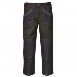 Рабочие брюки Portwest (Англия) KS12, Тёмно-синий