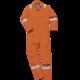 Антистатический огнеупорный комбинезон PORTWEST MX28