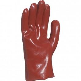 Рабочие перчатки Delta Plus PVC7327