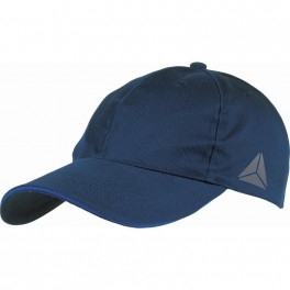 Бейсболка Delta Plus VERONA, Темно-синий