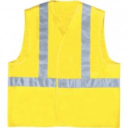 Сигнальный жилет Delta Plus GILP4, Желтый