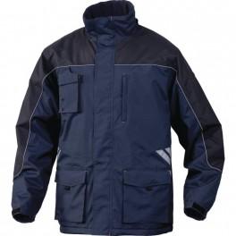 Утепленная рабочая куртка Delta Plus FINNMARK