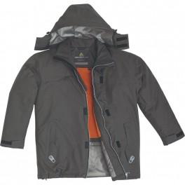 Утепленная рабочая куртка Delta Plus DUNCAN