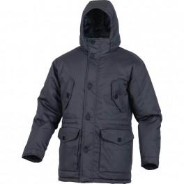 Утепленная рабочая куртка Delta Plus HAMPTON