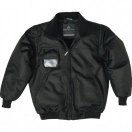 Утепленная рабочая куртка Delta Plus RENO, Черный