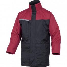 Утепленная рабочая куртка Delta Plus ALASKA, Красный