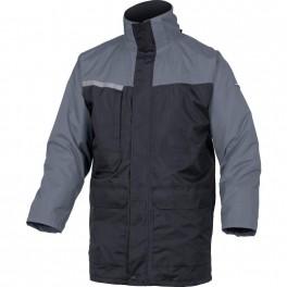 Утепленная рабочая куртка Delta Plus ALASKA, Серый