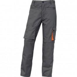 Утепленные рабочие брюки Delta Plus M2 PAW, Серый