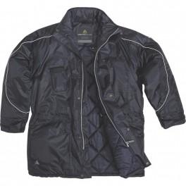 Утепленная рабочая куртка Delta Plus HELSINKI