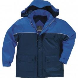 Утепленная рабочая куртка Delta Plus HARRICANABI