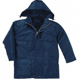 Утепленная рабочая куртка Delta Plus DARWIN2