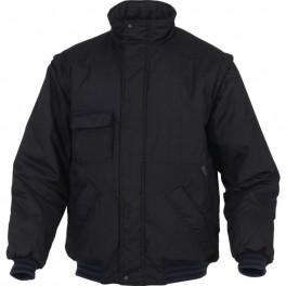 Утепленная рабочая куртка Delta Plus MEDEO