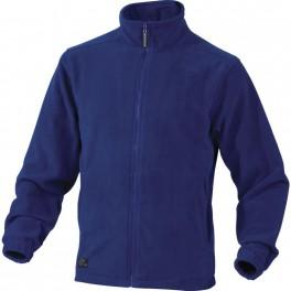 Флисовая рабочая куртка Delta Plus VERNON, Синий