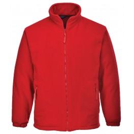 Флисовая куртка Portwest F400, красный