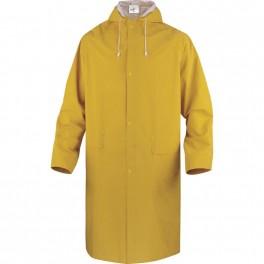 Рабочий плащ-дождевик Delta-Plus MA305, Желтый