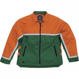 Куртка лесоруба Delta Plus EPICEA 3