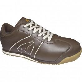 Рабочая обувь Delta Plus D-SPIRIT S3 SRC, Бежевый