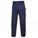 Рабочие брюки Portwest (Англия) TX61, Синий