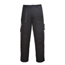 Рабочие брюки Portwest (Англия) TX87, Черный