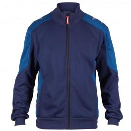 Флисовая куртка Engel Galaxy Sweat Cardigan 8830-233, Темно-синий/синий