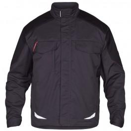 Рабочая куртка Engel Galaxy 1290-880, Серый / черный