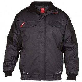 Зимняя куртка Engel Galaxy 1820-912, Серый / черный