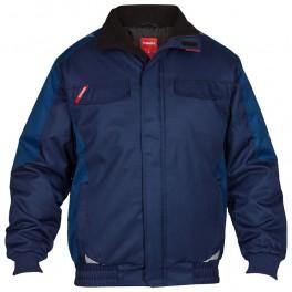 Зимняя куртка Engel Galaxy 1820-912, Темно-синий / синий