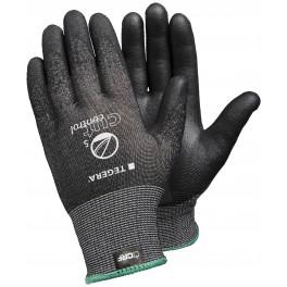 Антипорезные рабочие перчатки Tegera 455