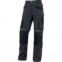 Рабочие брюки Delta Plus MOPA2, Серый
