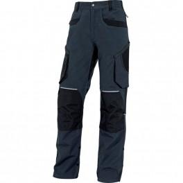 Рабочие брюки Delta Plus MOPA2, Темно-синий