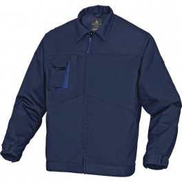 Рабочая куртка Delta Plus M2VE2, темно-синий/синий