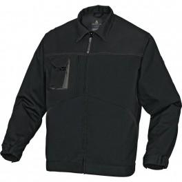 Рабочая куртка Delta Plus M2VE2, черный/серый