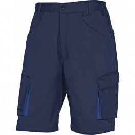 Рабочие шорты Delta Plus M2BE2, темно-синий/синий