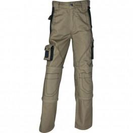 Рабочие брюки Delta Plus MSPan