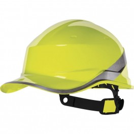 Защитная каска Delta Plus Diamond V, Желтый